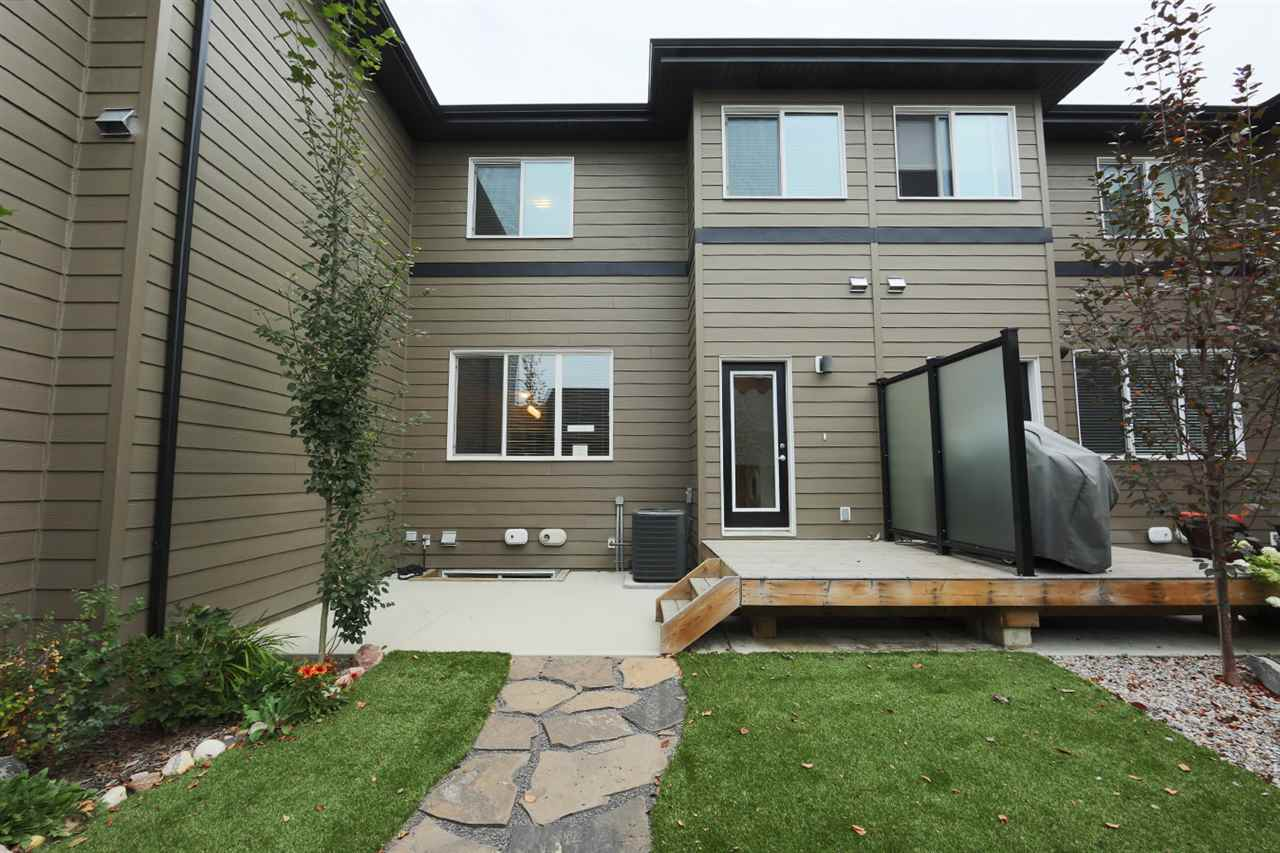 Photo 29: 7450 MAY Common in Edmonton: Zone 14 Attached Home for sale : MLS® # E4081423