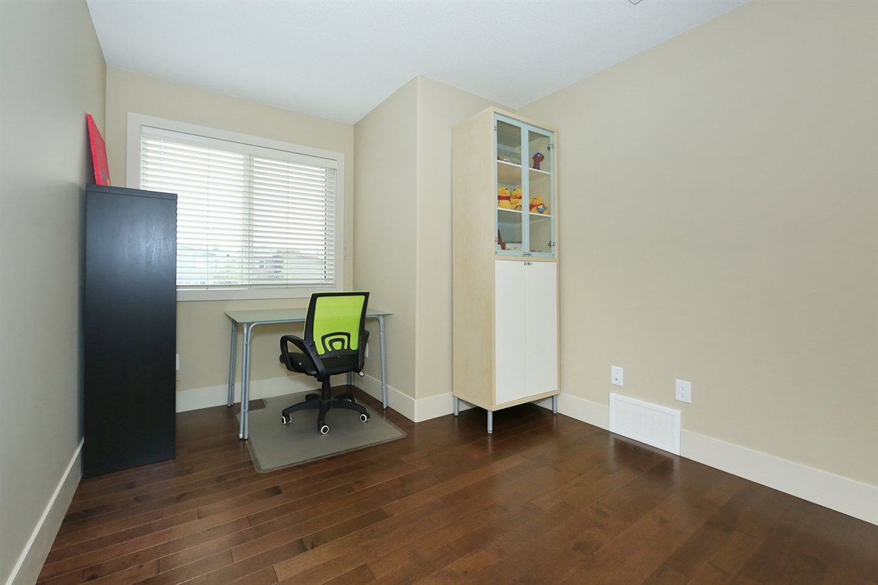Photo 21: 7450 MAY Common in Edmonton: Zone 14 Attached Home for sale : MLS® # E4081423