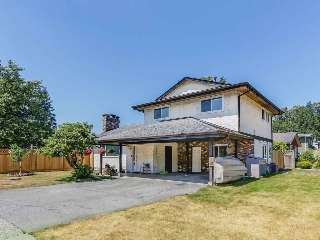 Main Photo: 1465 LAURIER Avenue in Port Coquitlam: Lincoln Park PQ House for sale : MLS® # R2205044