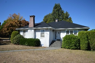 Main Photo: 1191 W 41ST Avenue in Vancouver: Shaughnessy House for sale (Vancouver West)  : MLS® # R2206429