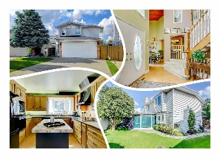 Main Photo: 15612 80 Street in Edmonton: Zone 28 House for sale : MLS® # E4082379