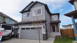 Main Photo: 1657 RUTHERFORD Road in Edmonton: Zone 55 House for sale : MLS® # E4083142