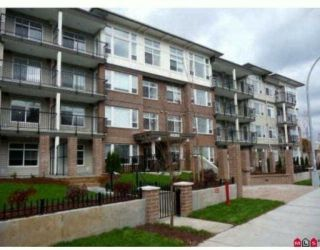 "Main Photo: 101 46150 BOLE Avenue in Chilliwack: Chilliwack N Yale-Well Condo for sale in ""NEWMARK"" : MLS® # R2210372"