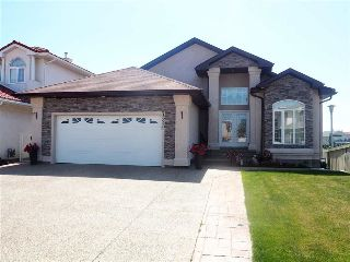 Main Photo: 7323 162 Avenue in Edmonton: Zone 28 House for sale : MLS® # E4084149