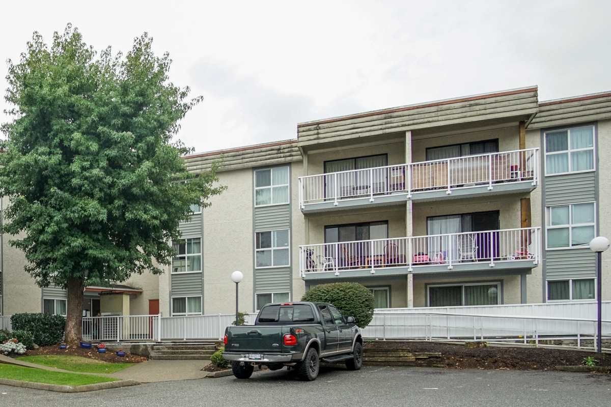 Photo 12: Photos: 302 32870 GEORGE FERGUSON Way in Abbotsford: Central Abbotsford Condo for sale : MLS® # R2211440