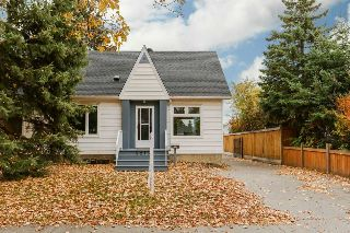 Main Photo: 9215 76 Street in Edmonton: Zone 18 House for sale : MLS® # E4084851