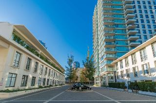 "Main Photo: 2103 2232 DOUGLAS Road in Burnaby: Brentwood Park Condo for sale in ""AFFINITY II"" (Burnaby North)  : MLS® # R2217013"