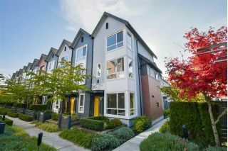 "Main Photo: 29 6868 BURLINGTON Avenue in Burnaby: Metrotown Townhouse for sale in ""METRO"" (Burnaby South)  : MLS® # R2218152"