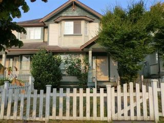 Main Photo: 6758 184 Street in Surrey: Cloverdale BC House 1/2 Duplex for sale (Cloverdale)  : MLS® # R2224584