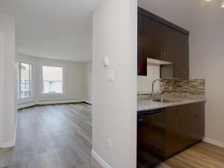 Main Photo: 416 10514 92 Street in Edmonton: Zone 13 Condo for sale : MLS® # E4090708