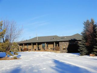 Main Photo: 56407 Range Road 240: Rural Sturgeon County House for sale : MLS® # E4091755