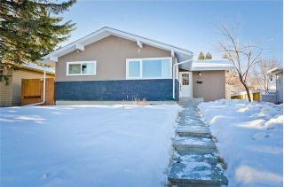 Main Photo: 405 ASTORIA Crescent SE in Calgary: Acadia House for sale : MLS® # C4162063