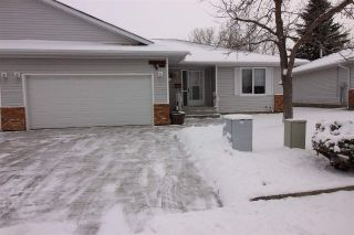 Main Photo: 34 1650 42 Street NW in Edmonton: Zone 29 House Half Duplex for sale : MLS® # E4093398