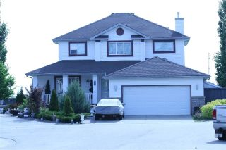 Main Photo: 20004 50 Avenue in Edmonton: Zone 58 House for sale : MLS® # E4094741