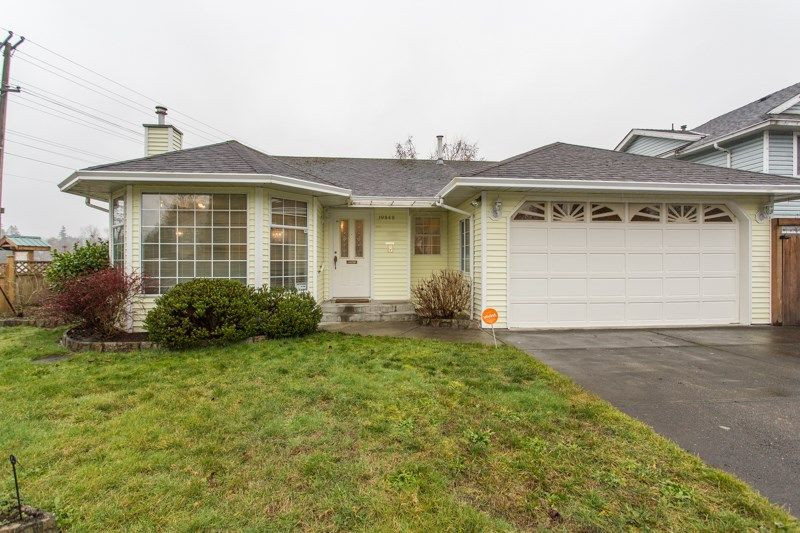 Main Photo: 19848 53RD Avenue in Langley: Langley City House for sale : MLS®# R2236557