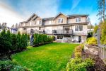 Main Photo: 49 3470 HIGHLAND Drive in Coquitlam: Burke Mountain Townhouse for sale : MLS® # R2239736