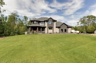 Main Photo: 51543 RR 220: Rural Strathcona County House for sale : MLS® # E4098686