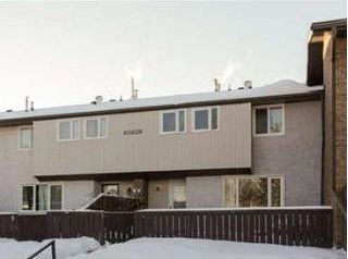 Main Photo: #3 14240 80 Street NW in Edmonton: Zone 02 Townhouse for sale : MLS®# E4104762