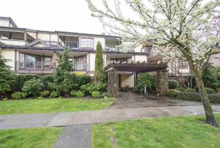 "Main Photo: 205 235 W 4TH Street in North Vancouver: Lower Lonsdale Condo for sale in ""ENCORE"" : MLS®# R2257751"