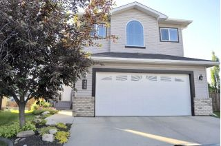 Main Photo: 495 Foxtail Court: Sherwood Park House for sale : MLS®# E4106031