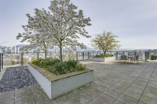 "Main Photo: 903 2411 HEATHER Street in Vancouver: Fairview VW Condo for sale in ""700 West 8th"" (Vancouver West)  : MLS®# R2259809"