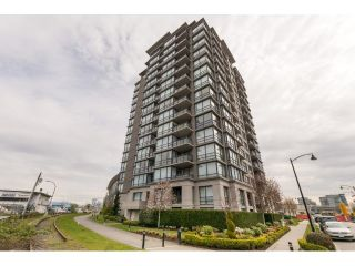 "Main Photo: 505 3333 CORVETTE Way in Richmond: West Cambie Condo for sale in ""WALL CENTER RICHMOND"" : MLS®# R2260203"