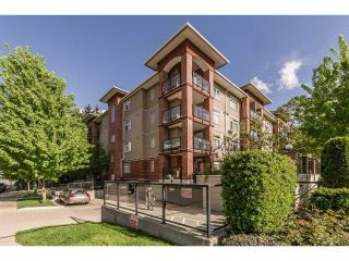 "Main Photo: 415 5516 198 Street in Langley: Langley City Condo for sale in ""MADISON VILLAS"" : MLS®# R2266406"