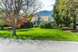 Main Photo: 6735 CHADSEY Road in Sardis - Greendale: Greendale Chilliwack House for sale (Sardis)  : MLS®# R2267055