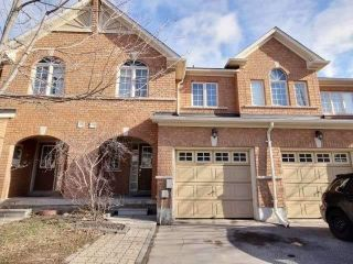 Main Photo: 121 Rockgarden Trail in Brampton: Sandringham-Wellington House (2-Storey) for sale : MLS®# W4125570