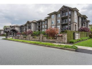"Main Photo: 227 12258 224 Street in Maple Ridge: East Central Condo for sale in ""STONEGATE"" : MLS®# R2267430"