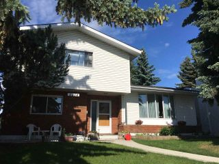 Main Photo: 4804 122A Street in Edmonton: Zone 15 House for sale : MLS®# E4116672