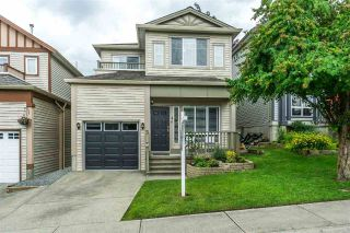 "Main Photo: 46 8888 216 Street in Langley: Walnut Grove House for sale in ""Hyland Creek"" : MLS®# R2280149"