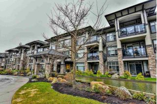 "Main Photo: 108 15195 36 Avenue in Surrey: Morgan Creek Condo for sale in ""Edgewater"" (South Surrey White Rock)  : MLS®# R2283276"