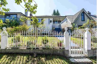 Main Photo: 2528 E 24TH Avenue in Vancouver: Renfrew Heights House for sale (Vancouver East)  : MLS®# R2315464
