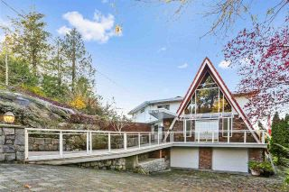 Main Photo: 5479 GREENLEAF Lane in West Vancouver: Eagle Harbour House for sale : MLS®# R2322572
