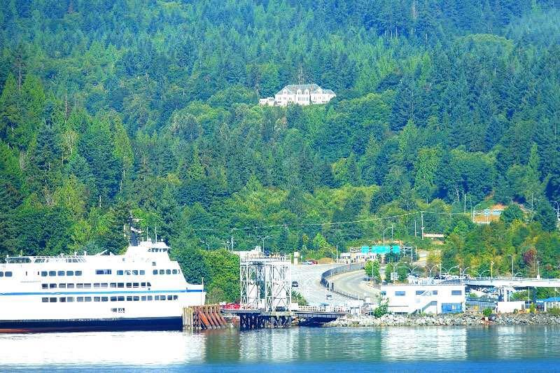 FEATURED LISTING: Block I WHARF ROAD Gibsons