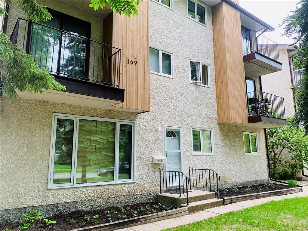 FEATURED LISTING: E - 169 Horace Street Winnipeg