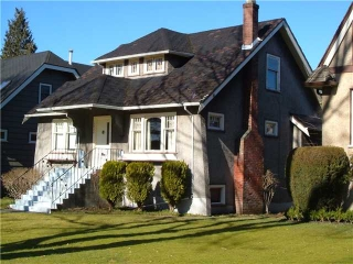 Main Photo: 3859 W 23RD Avenue in Vancouver: Dunbar House for sale (Vancouver West)  : MLS(r) # V872882