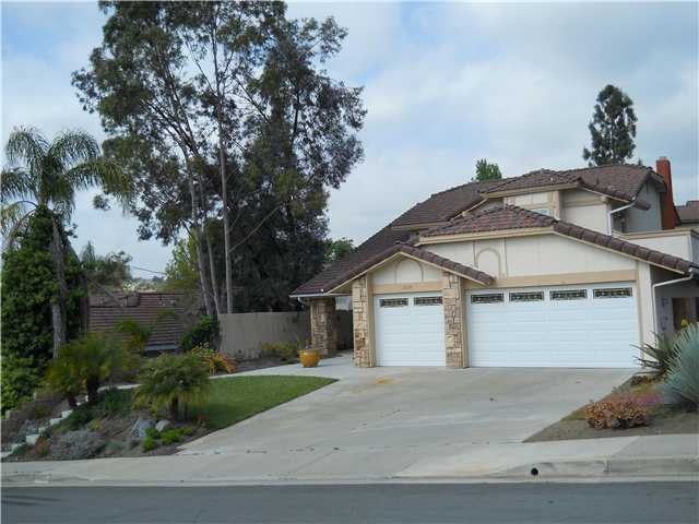 Photo 2: RANCHO SAN DIEGO House for sale : 4 bedrooms : 2019 Ontario in El Cajon