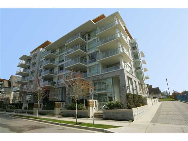 "Main Photo: 404 6080 IONA Drive in Vancouver: University VW Condo for sale in ""STIRLING HOUSE"" (Vancouver West)  : MLS(r) # V922540"