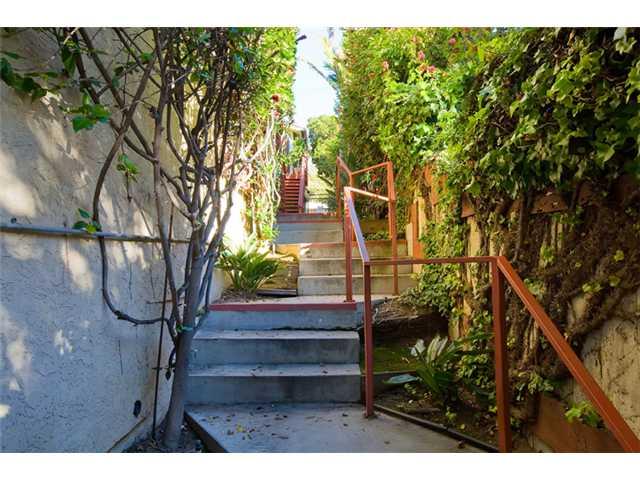 Photo 17: NORTH PARK Condo for sale : 2 bedrooms : 4033 Louisiana Street #6 in San Diego