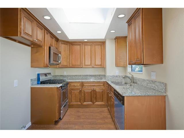 Photo 3: NORTH PARK Condo for sale : 2 bedrooms : 4033 Louisiana Street #6 in San Diego