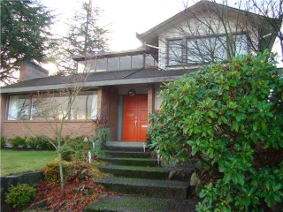 Main Photo: 406 W 28th Avenue in Vancouver: House for sale : MLS(r) # V981356