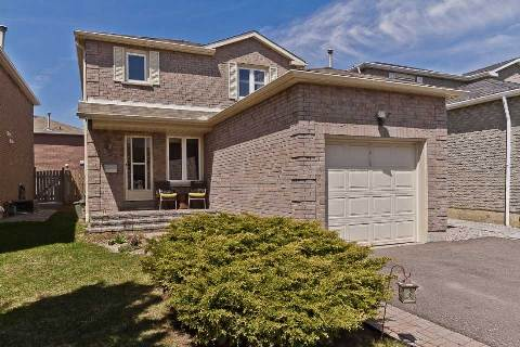 Main Photo: 137 Firebird Trail in Mississauga: Hurontario House (2-Storey) for sale : MLS®# W2894244