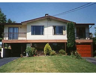 Main Photo: 1938 EASTERN DR in Port_Coquitlam: Mary Hill House 1/2 Duplex for sale (Port Coquitlam)  : MLS®# V290812
