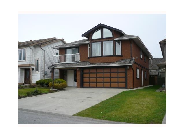 Main Photo: 11580 WARESLEY Street in Maple Ridge: Southwest Maple Ridge House for sale : MLS® # V1094348