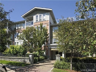 Main Photo: 206 1514 Church Avenue in VICTORIA: SE Cedar Hill Condo Apartment for sale (Saanich East)  : MLS(r) # 348299