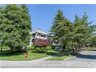 "Main Photo: 307 15275 19 Avenue in Surrey: King George Corridor Condo for sale in ""VILLAGE TERRACE"" (South Surrey White Rock)  : MLS(r) # F1445069"