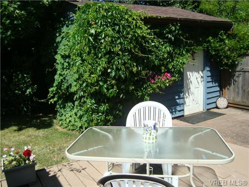 Photo 17: 1758 Broadmead Avenue in VICTORIA: SE Mt Tolmie Single Family Detached for sale (Saanich East)  : MLS(r) # 353130