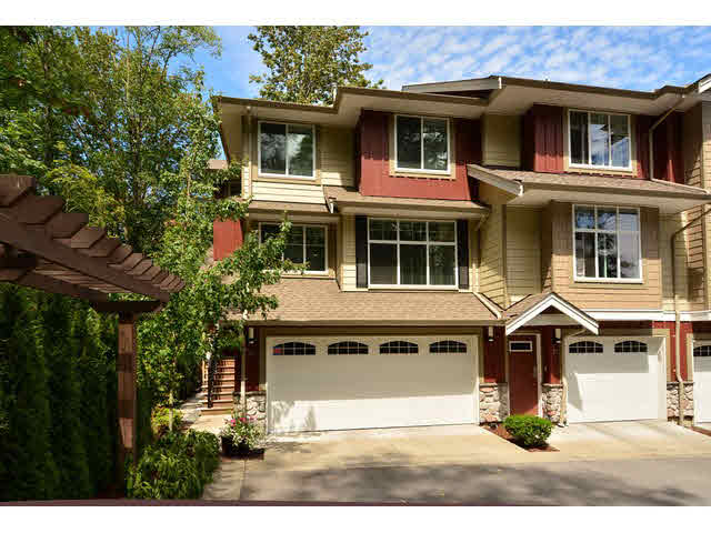 FEATURED LISTING: 73 - 3009 156 Street Surrey
